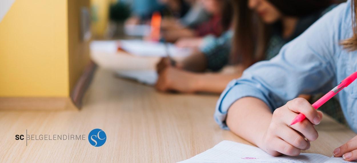 MYK Sınav Sonuçları Kaç Günde Açıklanır?