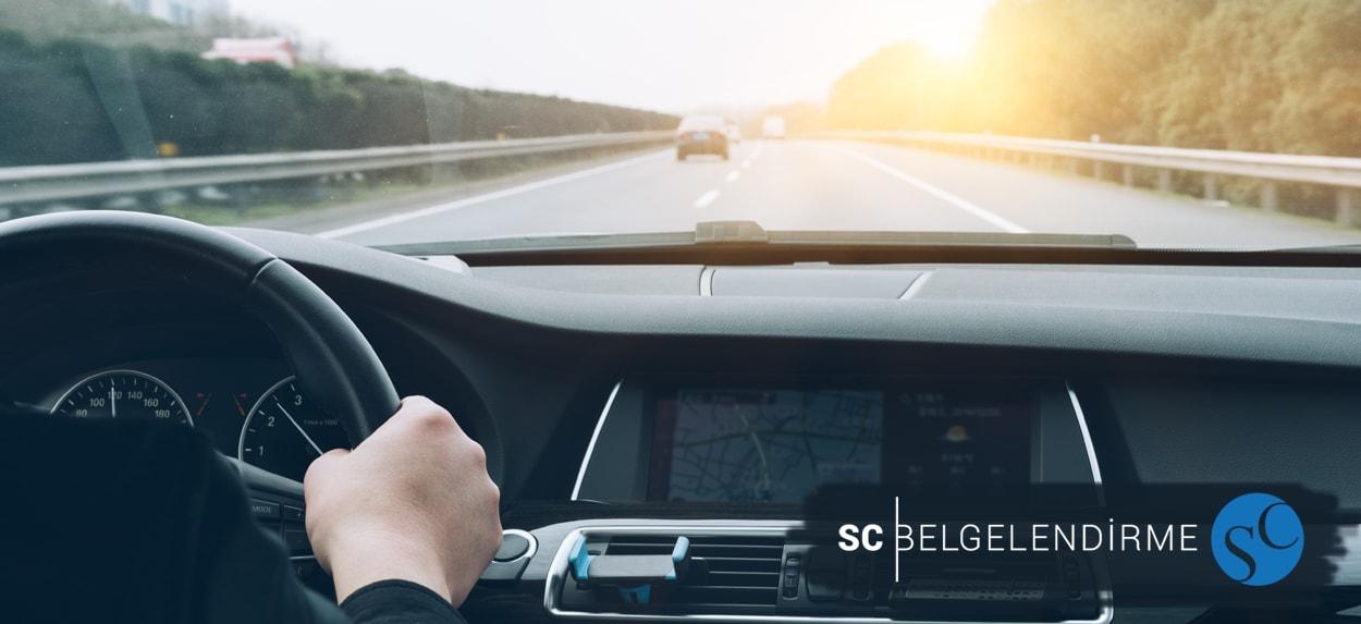 İkinci El Araç Satışında Yeni Düzenleme: Araba Başına 5 Bin TL Ceza Var!
